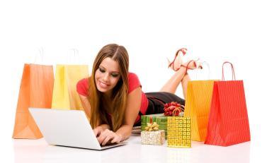 Comprar ropa o accesorios para mujer online en Centroamérica