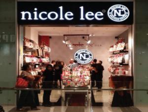 Nicole Lee El Salvador Online